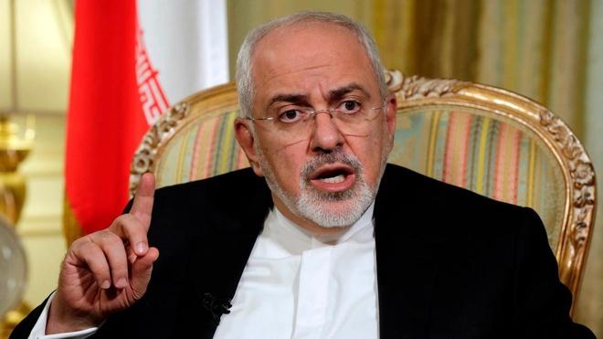 Ngoai truong Iran: 'My dang choi tro choi vo cung nguy hiem' hinh anh 1