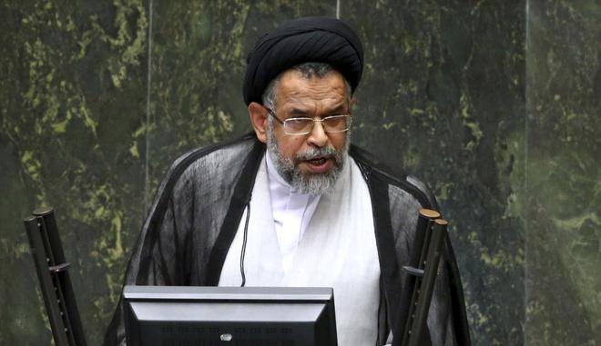Iran tu hinh nha thau quoc phong bi cao buoc la gian diep My hinh anh 1