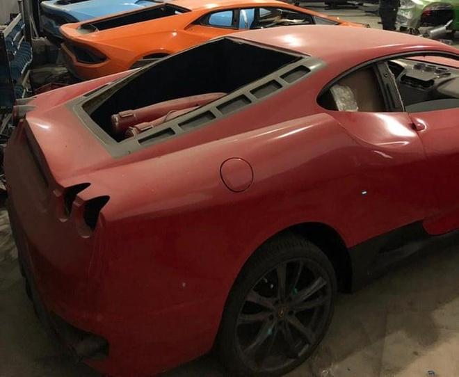 nha may Ferrari va Lamborghini gia anh 2