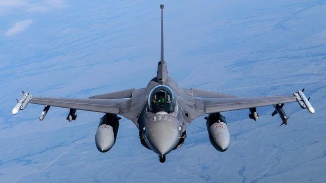 TQ doa trung phat cac cong ty My ban tiem kich F-16 cho Dai Loan hinh anh 2
