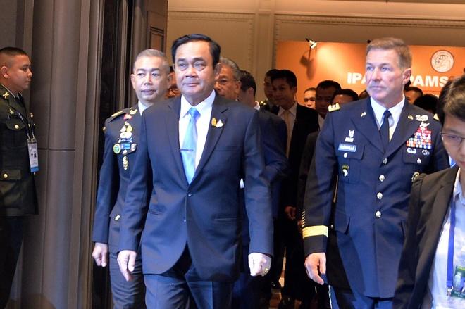 Viet Nam du Hoi nghi Tu lenh Luc quan An Do Duong - Thai Binh Duong hinh anh 2