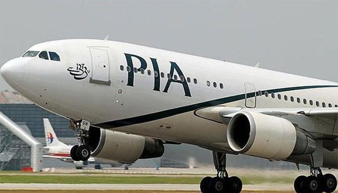 hang hang khong Pakistan anh 1