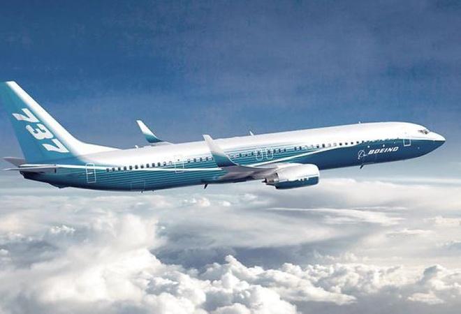 Boeing cam bay 50 chiec dong 737NG anh 1