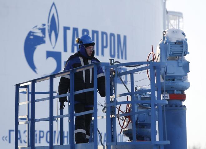 Ba Lan se ngung mua khi dot tu 'ga khong lo' Gazprom cua Nga hinh anh 1