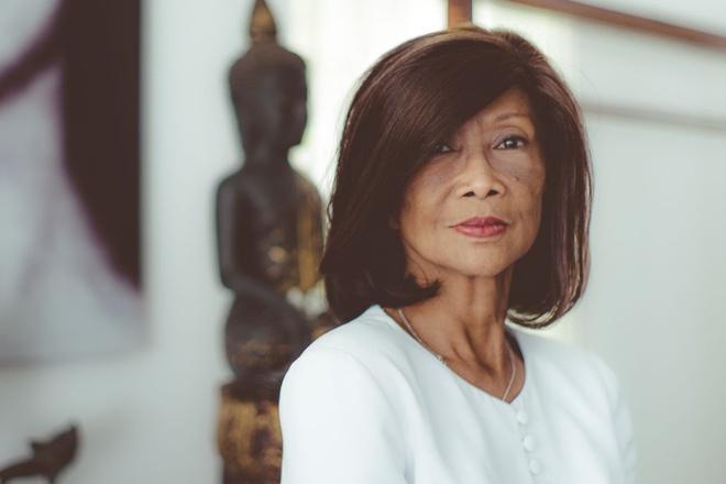 Công chúa Campuchia qua đời ở Thái Lan