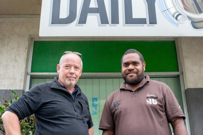 Vanuatu ngan nha bao nhap canh sau loat bai dieu tra ve Trung Quoc hinh anh 1