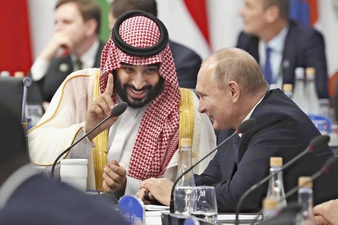 Nga phê duyệt lịch Putin 2020, không còn hình ảnh cởi trần
