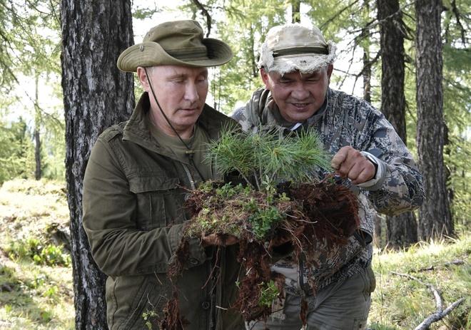 Nga phe duyet lich Putin 2020, khong con hinh anh coi tran hinh anh 2