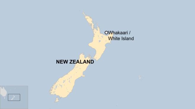 Nhieu du khach mat tich khi nui lua New Zealand phun trao hinh anh 2 nui_lua_2.jpg