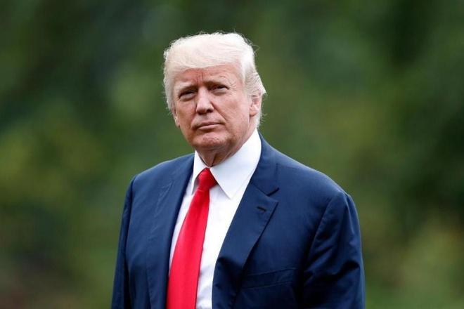 Ong Trump chien thang trong bau cu so bo dau tien cua dang Cong hoa hinh anh 1 caucus.jpg