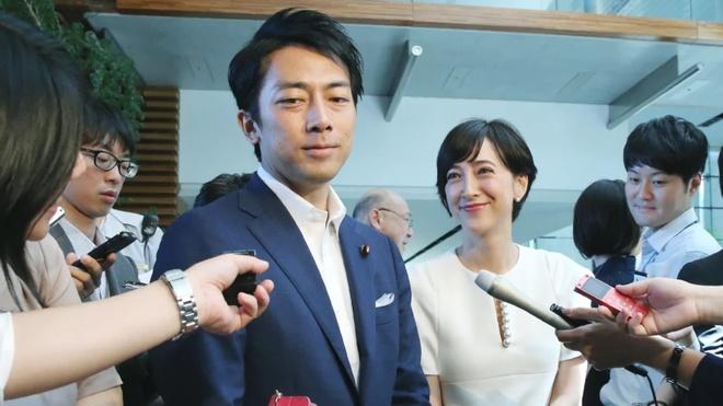 Muc ung ho Thu tuong Abe xuong muc thap nhat trong 2 nam hinh anh 2 Koizumi.jpg