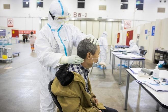 Xuat hien nguoi nhiem virus corona u benh 27 ngay khong trieu chung hinh anh 1 Vu_Han.jpg