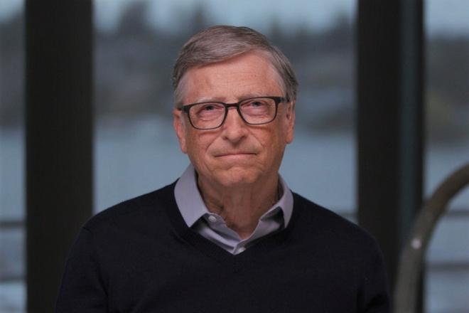 Bill Gates: Han che tiep xuc la 'uu tien hang dau' de chong dich hinh anh 1 Bill_Gates.jpg