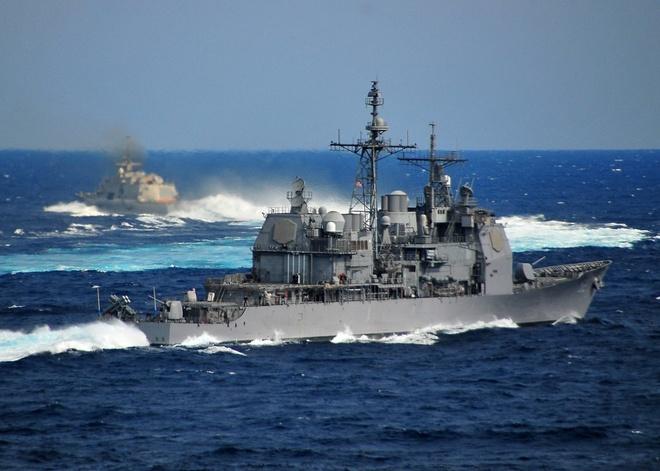 Tuan duong ham My ap sat quan dao Truong Sa hinh anh 2 USS_Bunker_Hill_2.jpg