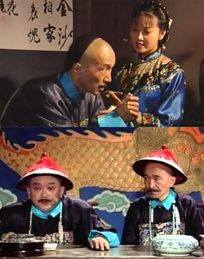 Cuoc song hien tai cua cap bai trung trong 'Te tuong Luu gu' hinh anh 1