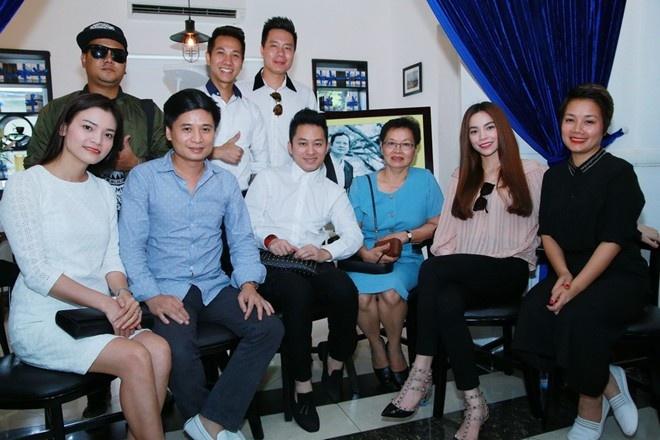 4 show ca nhac hap dan tai Ha Noi trong thang 10 hinh anh 3