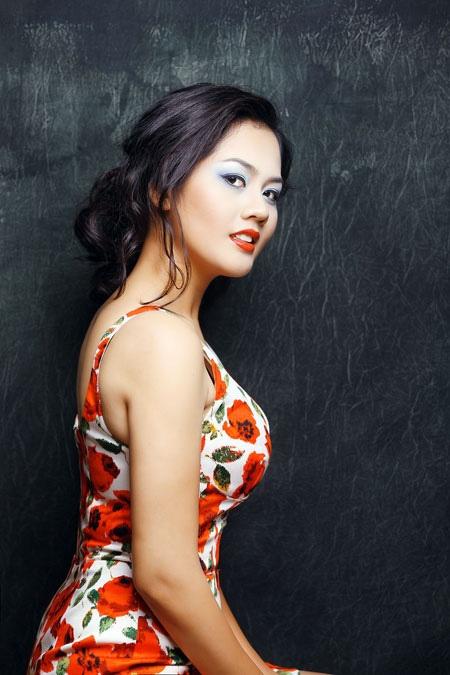 Noi san sinh ra nhieu Hoa hau, a hau nhat Viet Nam hinh anh 6