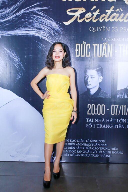 Thanh Bui giup Hoang Quyen tao cam hung am nhac moi hinh anh 2