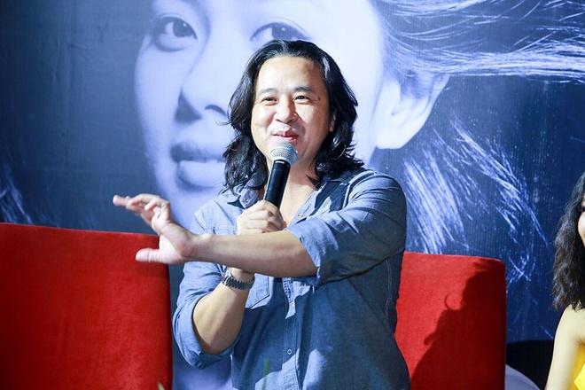 Thanh Bui giup Hoang Quyen tao cam hung am nhac moi hinh anh 4