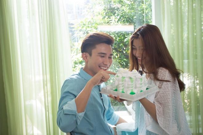 Chi Thien tro lai Vpop voi MV moi hinh anh