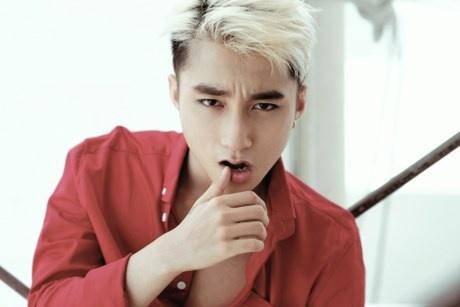 Doi thu cua Son Tung M-TP vong chau A  MTV EMA la ai? hinh anh