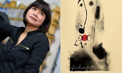 Dung phat hanh 'Seo doc lap' cua Phan Huyen Thu hinh anh
