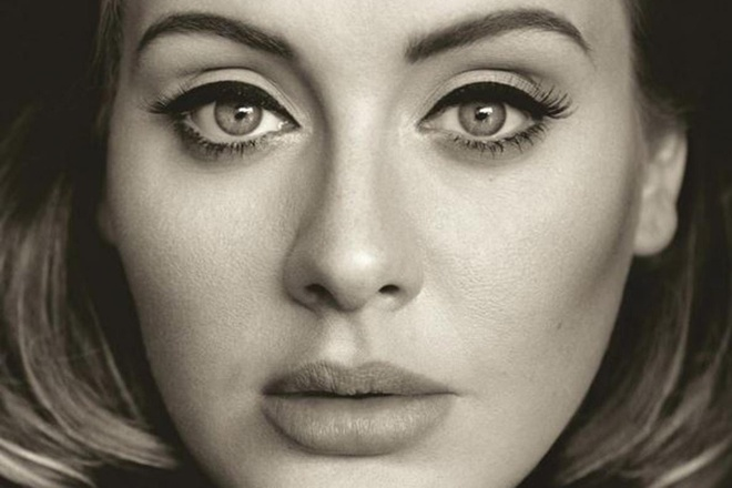 'Hello' cua Adele: Tu nuoc mat den nu cuoi hinh anh