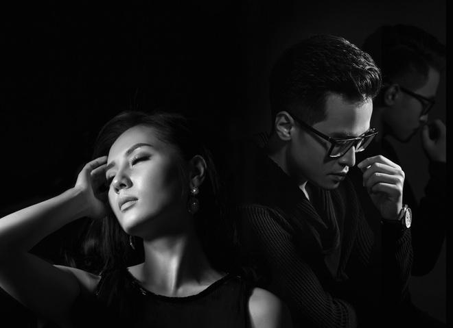Phuong Linh tai hop Ha Anh Tuan trong 'Giot buon de lai' hinh anh 1