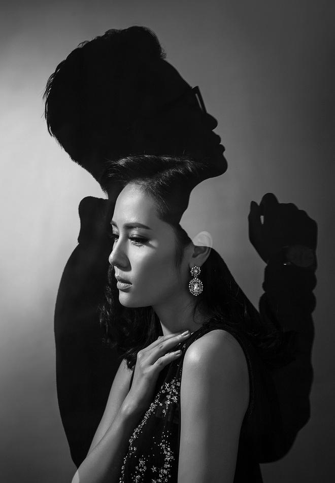 Phuong Linh tai hop Ha Anh Tuan trong 'Giot buon de lai' hinh anh 3