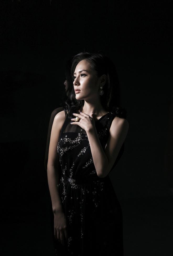 Phuong Linh tai hop Ha Anh Tuan trong 'Giot buon de lai' hinh anh 5