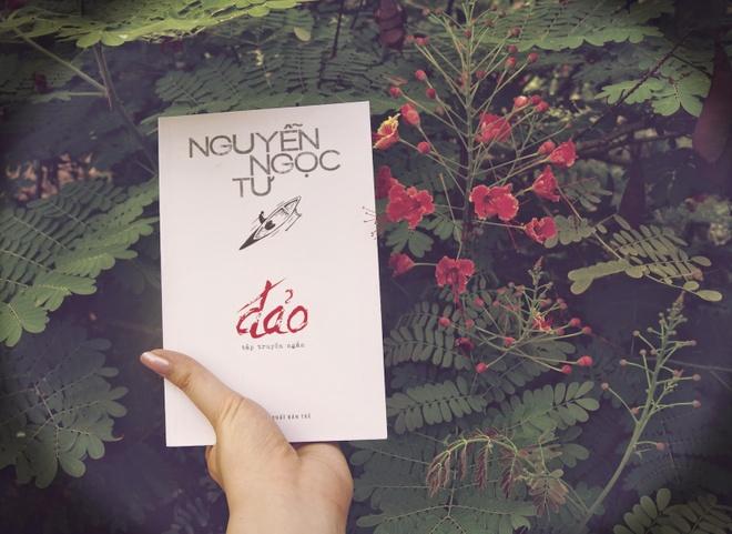 'Dao' cua Nguyen Ngoc Tu: Hoang lanh long nguoi hinh anh 1