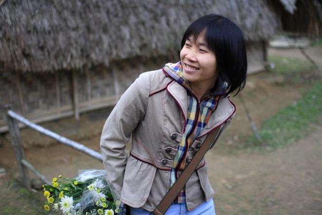'Dao' cua Nguyen Ngoc Tu: Hoang lanh long nguoi hinh anh 2