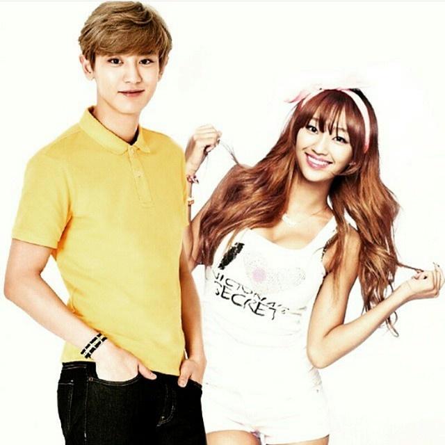 Hyorin khang dinh khong che Chanyeol (EXO) hat rap do te hinh anh 2
