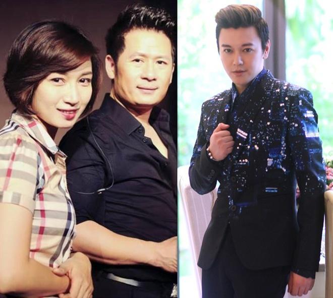 Bau show ung ho viec dua yeu cau khi di dien giong My Tam hinh anh 2 Cựu người mẫu Vy Hạnh và ca sĩ Phan Anh đều là những người có kinh nghiệm mời ca sĩ từ nước ngoài về Việt Nam biểu diễn và ngược lại.