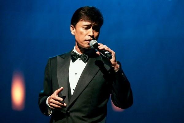 Tuan Ngoc, Le Thu hat vinh danh Ngo Thuy Mien hinh anh