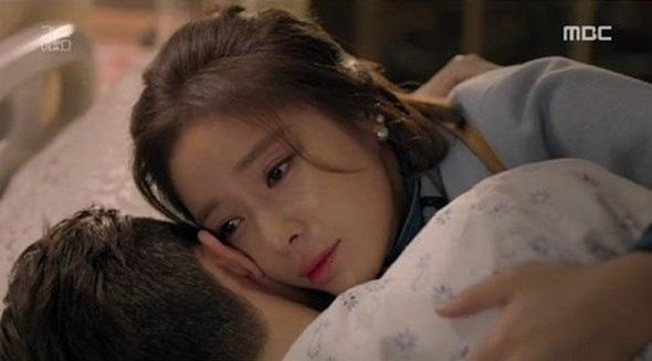 Su that khong nhu mo ve nhung nu hon trong phim Han hinh anh 1