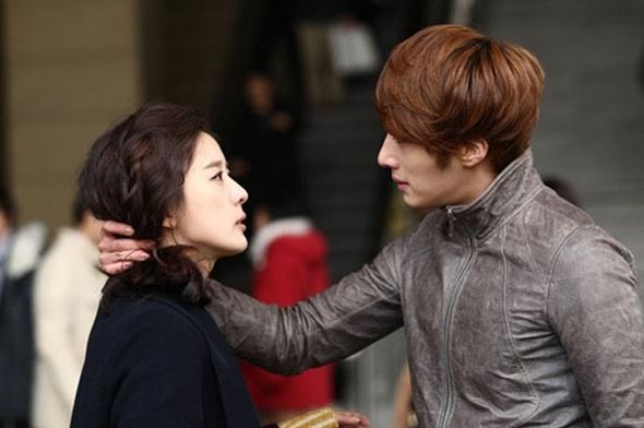 Su that khong nhu mo ve nhung nu hon trong phim Han hinh anh 7