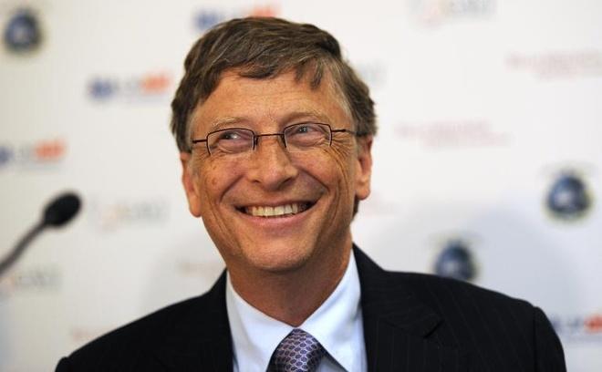 11 loi khuyen cua Bill Gates danh cho gioi tre hinh anh