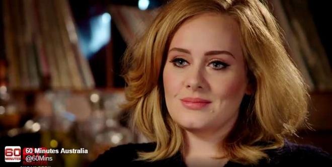 Adele he lo ca khuc moi sau hit dat ky luc 'Hello' hinh anh