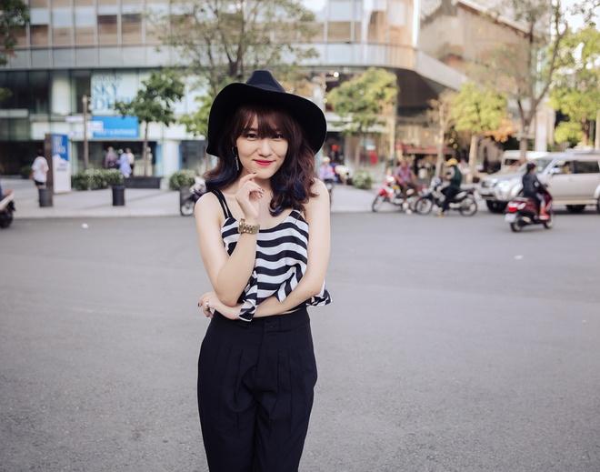 Nhat Thuy Idol khong chieu theo thi hieu so dong hinh anh 1