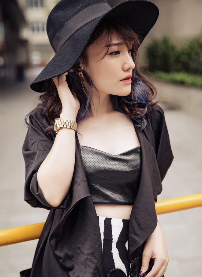 Nhat Thuy Idol khong chieu theo thi hieu so dong hinh anh 4