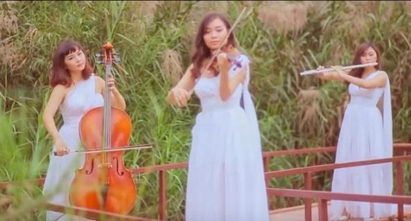 Thong diep xa hoi xuc dong tu MV 'Cho em mo' hinh anh 1