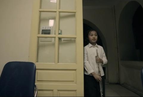 Thong diep xa hoi xuc dong tu MV 'Cho em mo' hinh anh 2