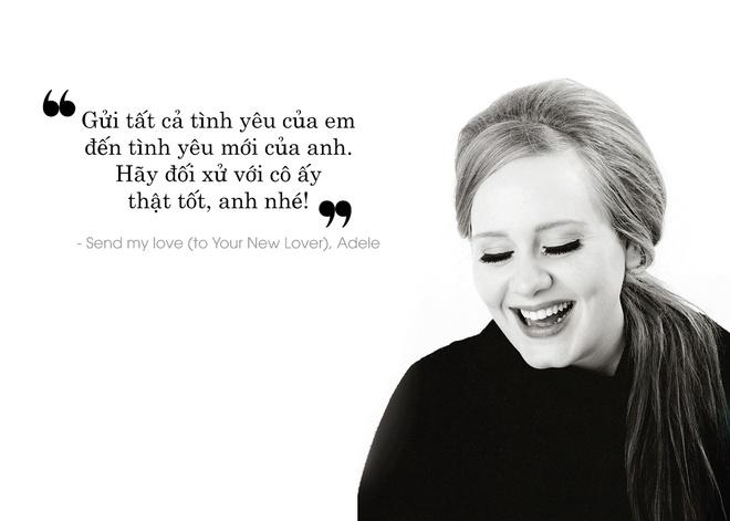 10 cau hat lang man nhat tu album '25' cua Adele hinh anh 2
