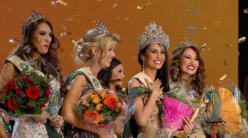 Nguoi dep Philippines dang quang Hoa hau Trai dat 2015 hinh anh 6