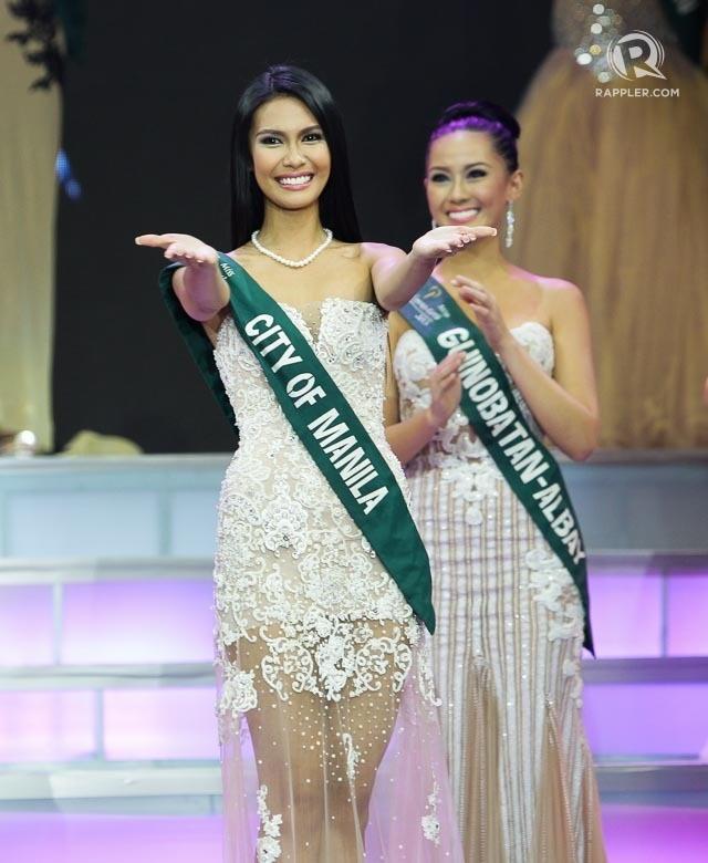 Nguoi dep Philippines dang quang Hoa hau Trai dat 2015 hinh anh 3
