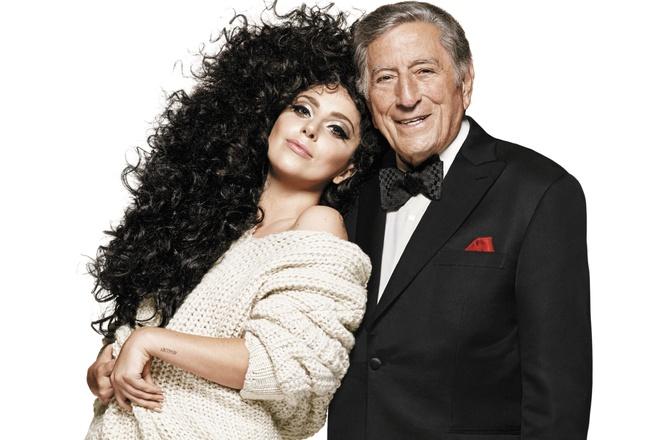 Lady Gaga: Ro-bot thoi trang tim lai ban nga hinh anh 3