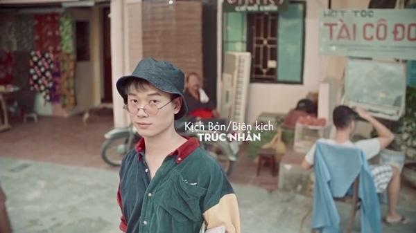 Nhung cai nhat cua MV nhac Viet 2015 hinh anh
