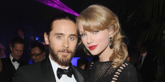 Jared Leto khong thich nhac cua Taylor Swift hinh anh 1