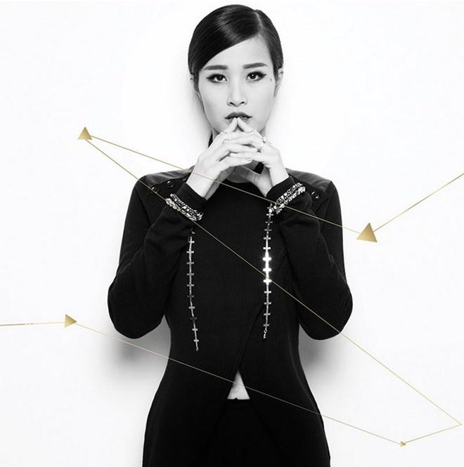 Vpop 2015: Nhung nghe si tre day song lang nhac hinh anh 2